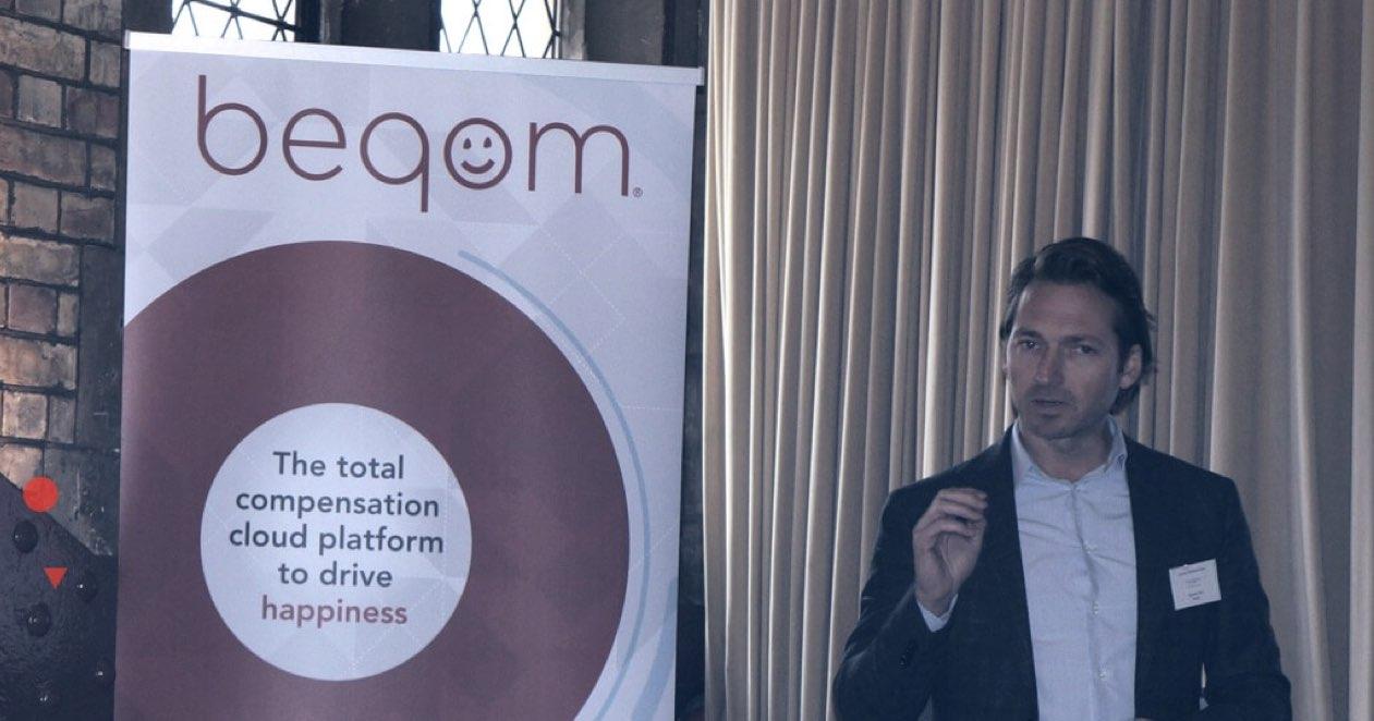 beqom Hosts First UK Customer Event
